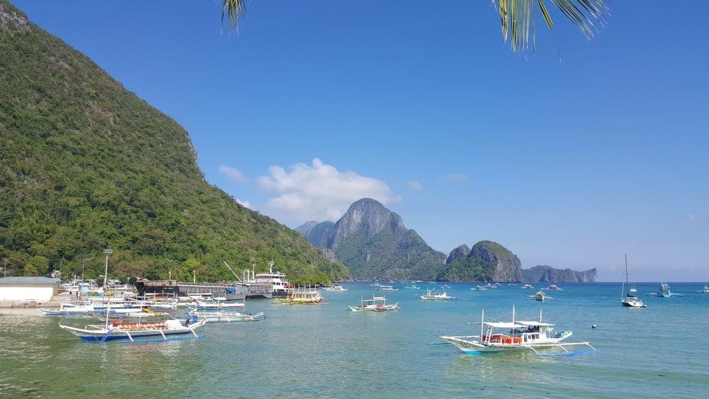 El Nido Travel Guide Palawan Philippines