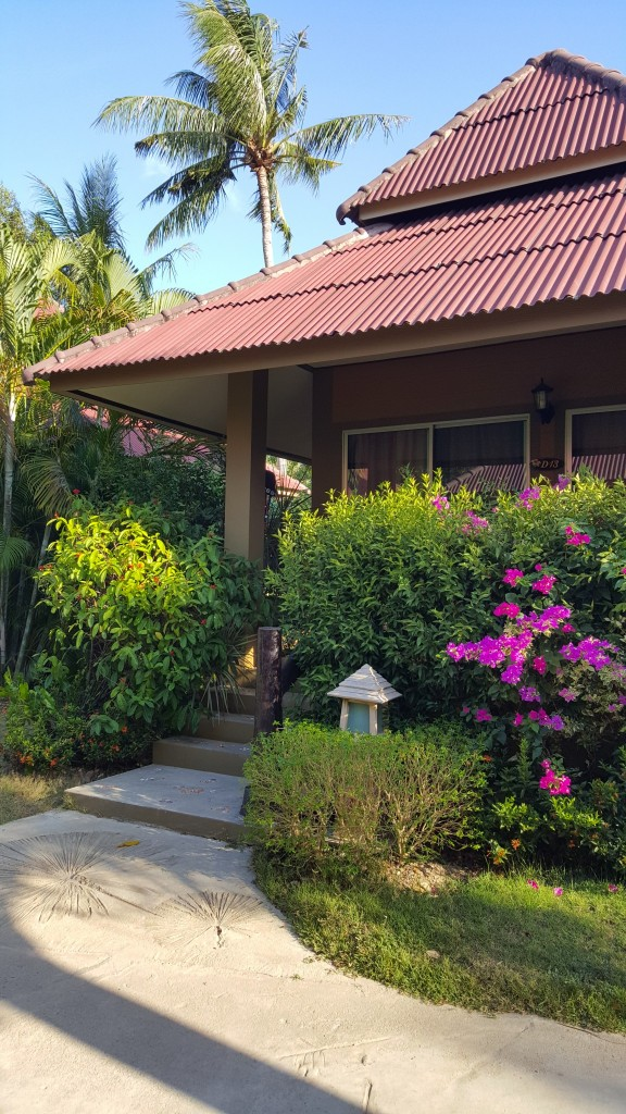 Lanta Castaway Resort Koh Lanta Thailand