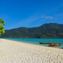 Thailand's Best Islands (Part 2): Koh Lipe