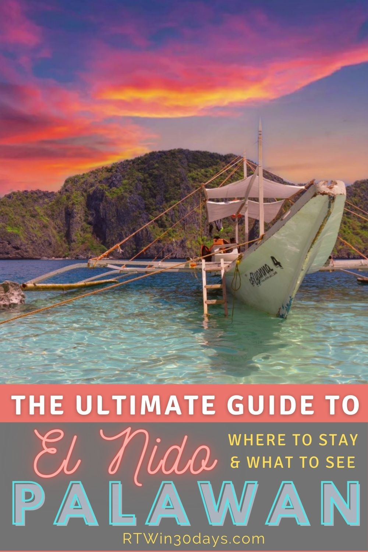 El Nido Resorts Palawan
