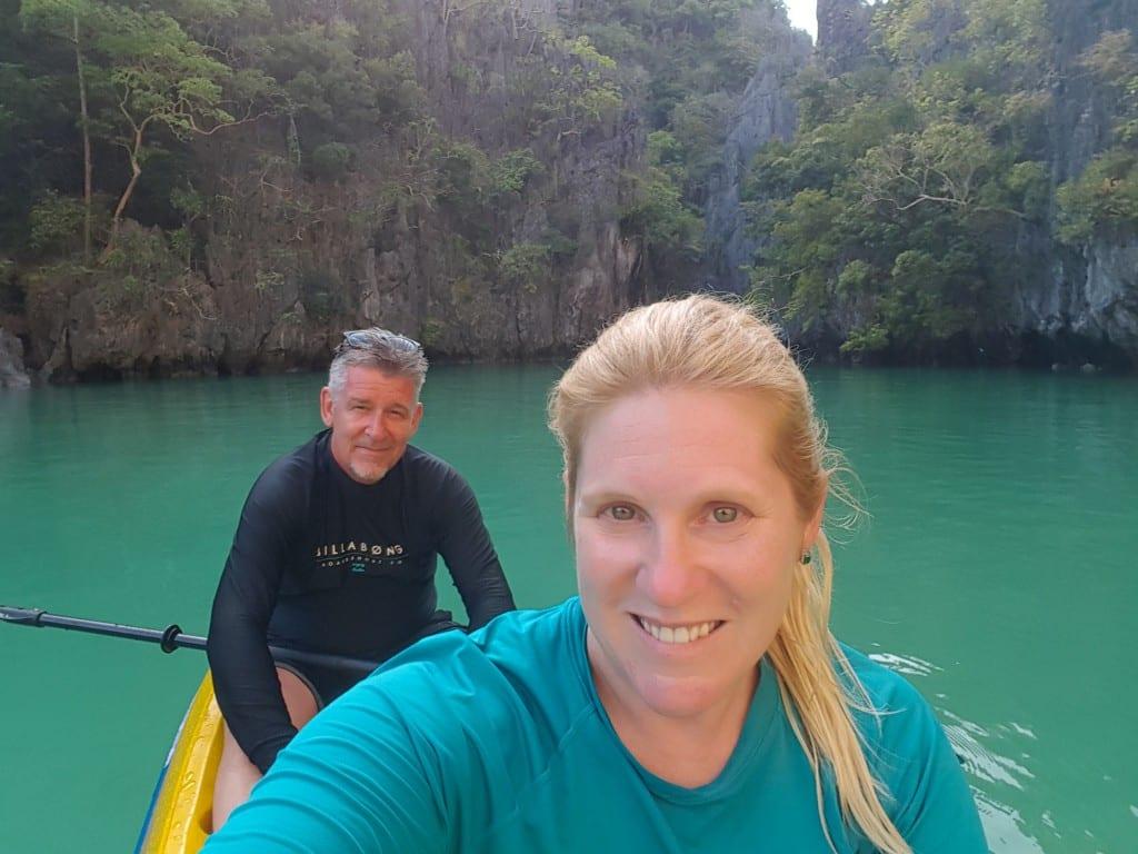 Small Lagoon El Nido Palawan