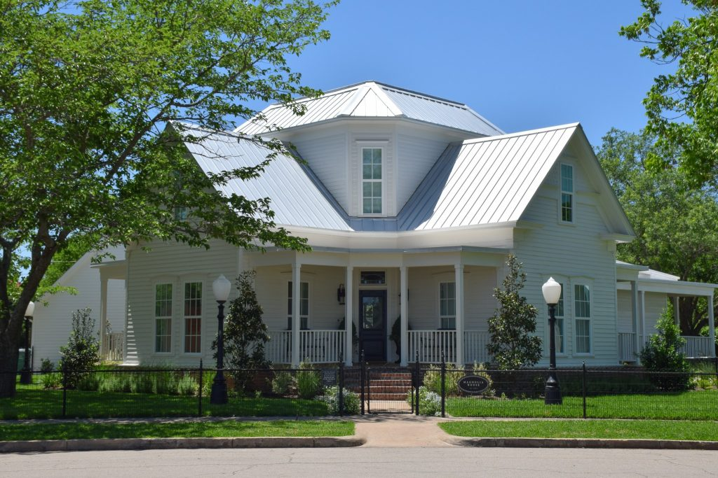Magnolia House B&B Waco
