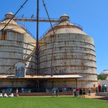 Bucket List…Waco? A Visit to the Magnolia Market Silos