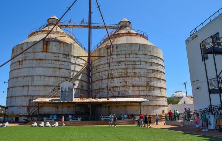 Bucket List…Waco? A Visit to the Magnolia Market Silos