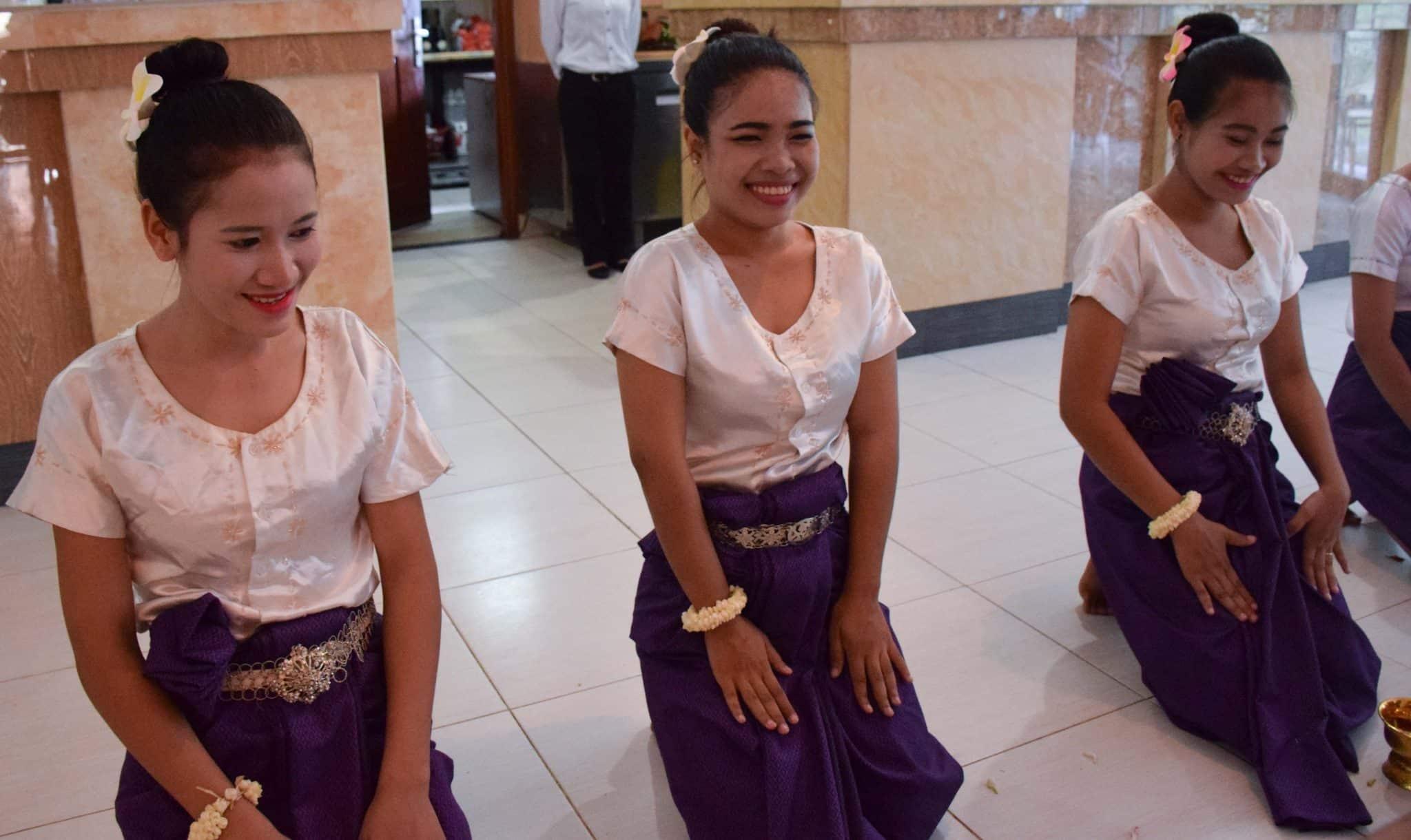 Don Bosco Hotel School Sihanoukville Cambodia