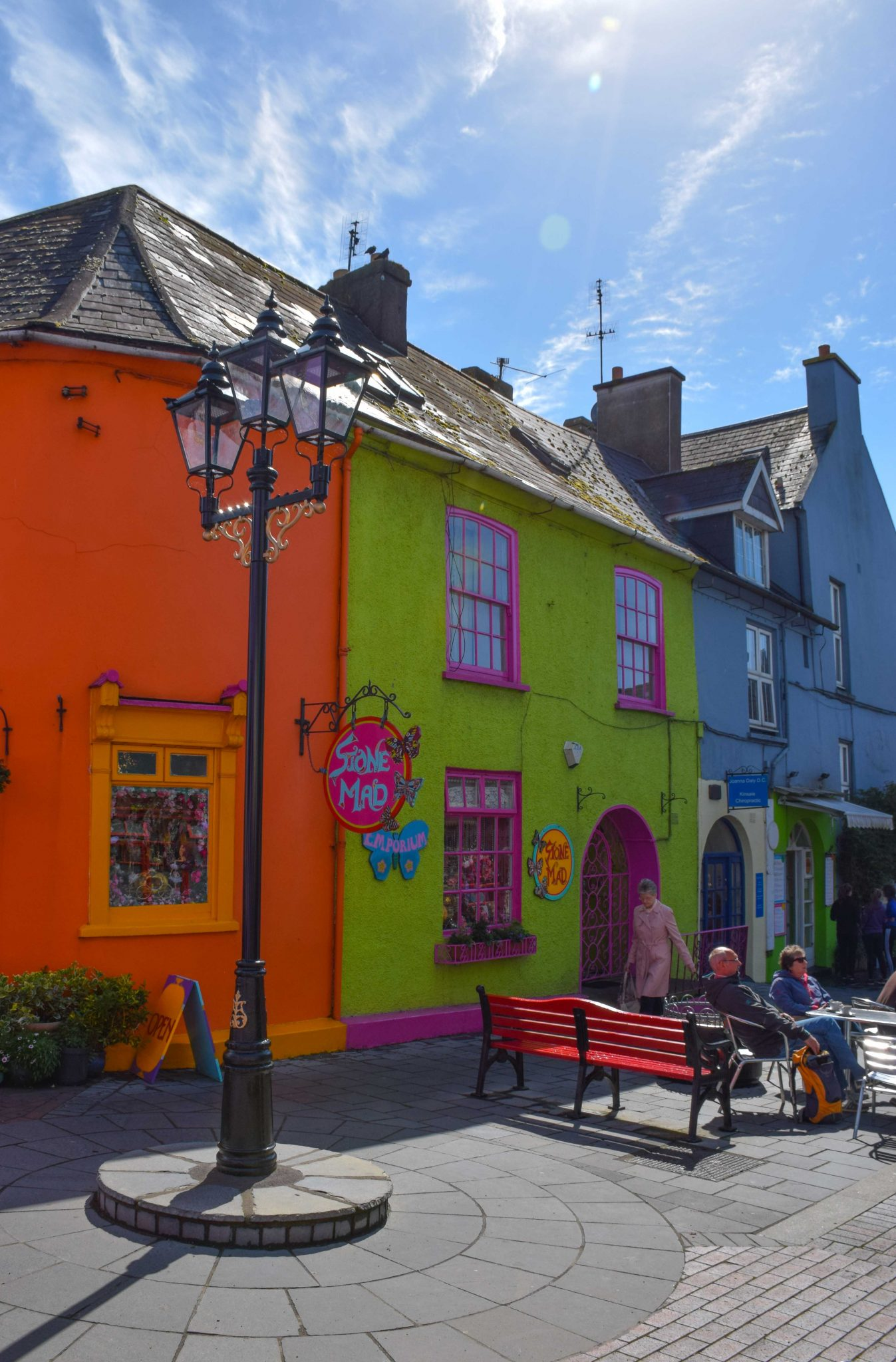 Kinsale Ireland