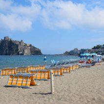 Italian Island-Hopping in Ischia Italy