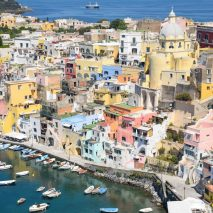 Pretty Procida: Italy's Best-Kept Island Secret