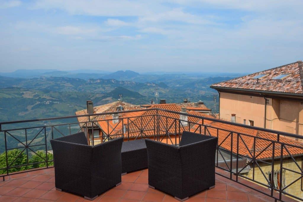 Hotel Rosa San Marino