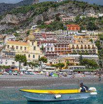 The Amalfi Coast Italy in 4 Amazingly Affordable Days
