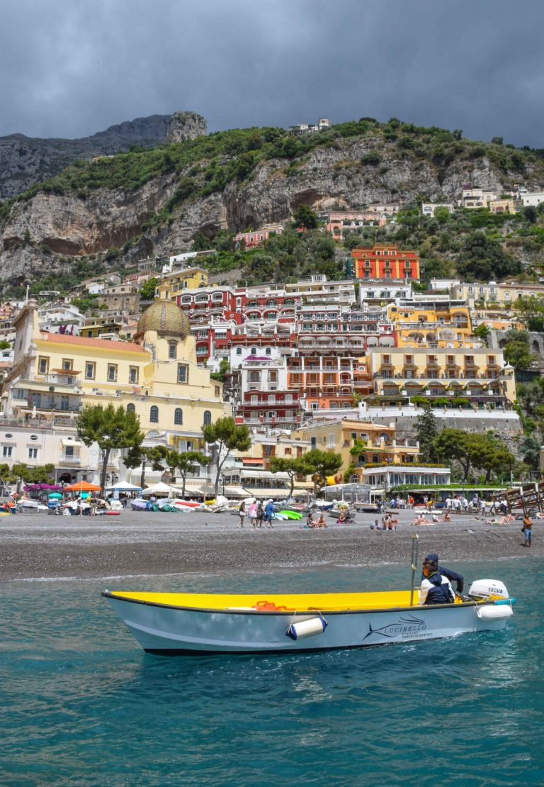 The Best of the Amalfi Coast Italy in 4 Amazingly Affordable Days