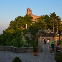 The Republic of San Marino: Italy's Mountaintop Microstate