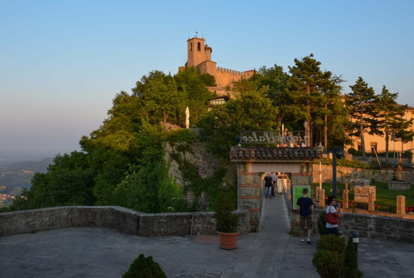 Republic of San Marino Italy