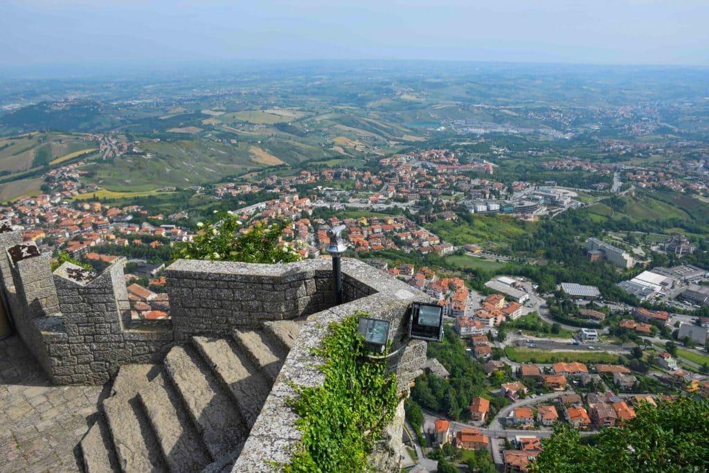 San Marino Italy