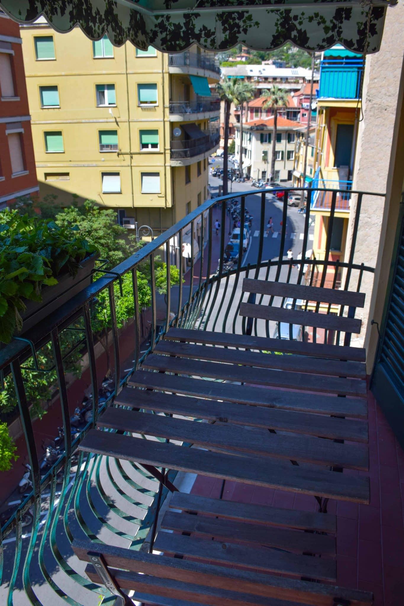 Apartamenti Un Mondo Per Te Santa Margherita Ligure Italy