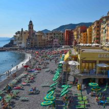 The Best of the Italian Riviera in 3 Days