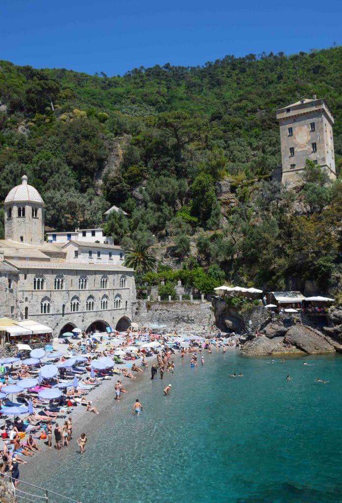 San Fruttuoso Italy