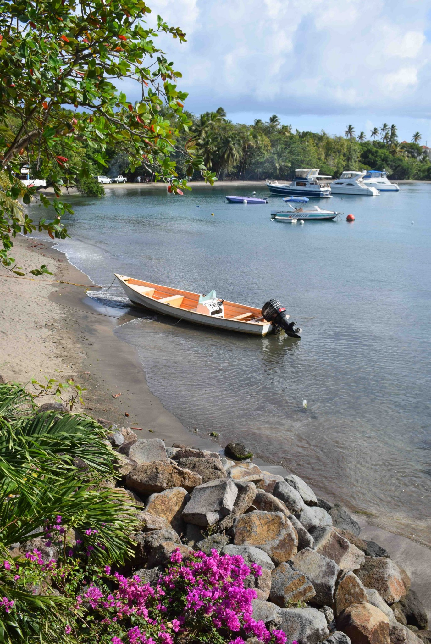 Blue Lagoon Resort St Vincent