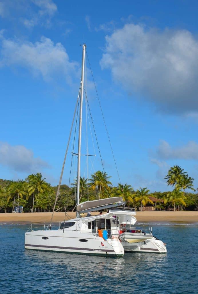Mayreau St Vincent Grenadines