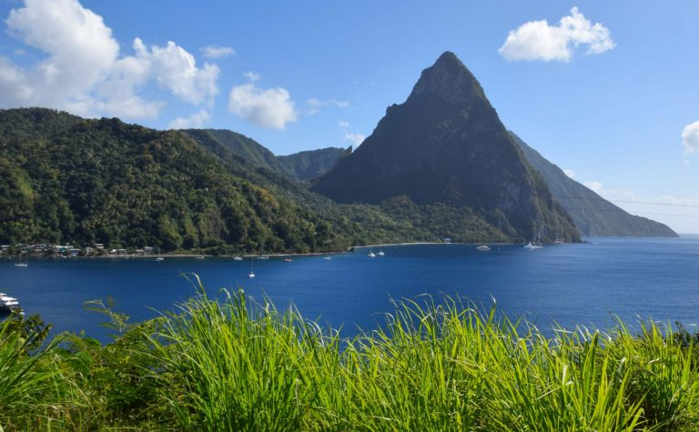 Giving Saint Lucia a Second Chance
