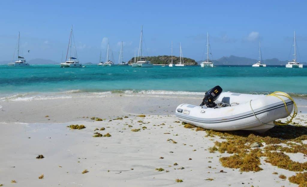 Tobago Cays Grenadines