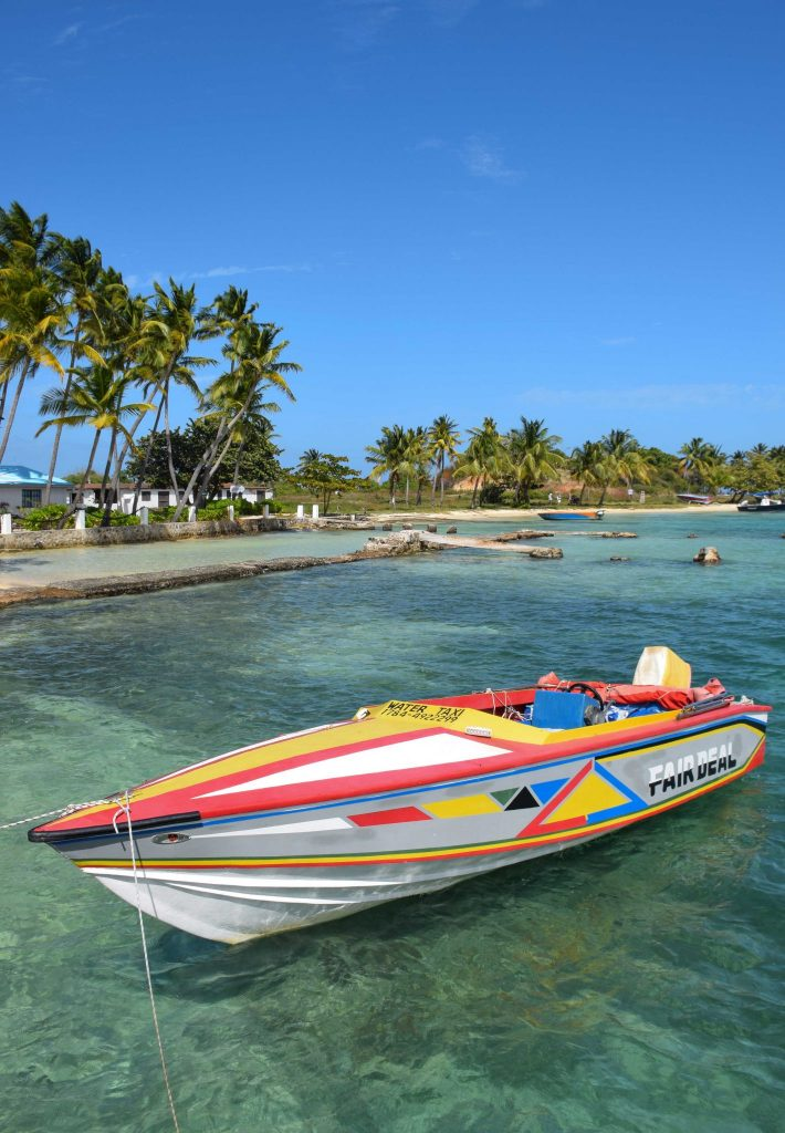 Union Island St Vincent Grenadines