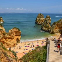 The Algarve Portugal in 3 Perfect Days