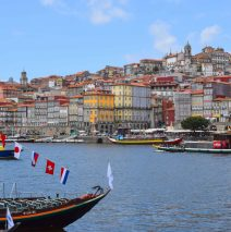 Porto, Portugal: A Travel Guide