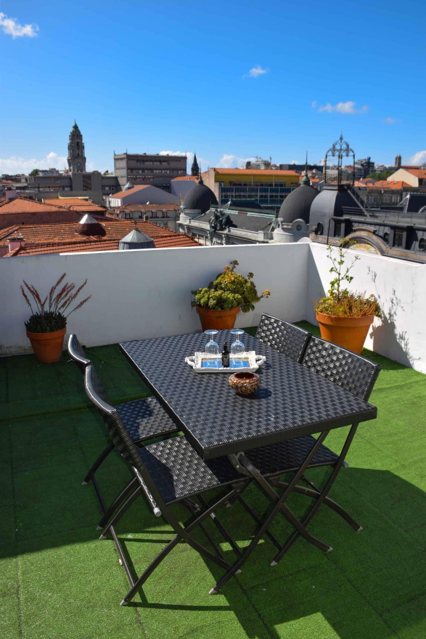 Oporto Stories Apartments Porto Portugal