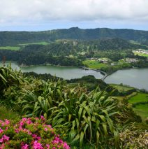 The Azores: Europe's Most Extraordinary Islands