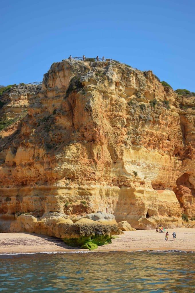 Seven Hanging Valleys Trail Algarve Portugal