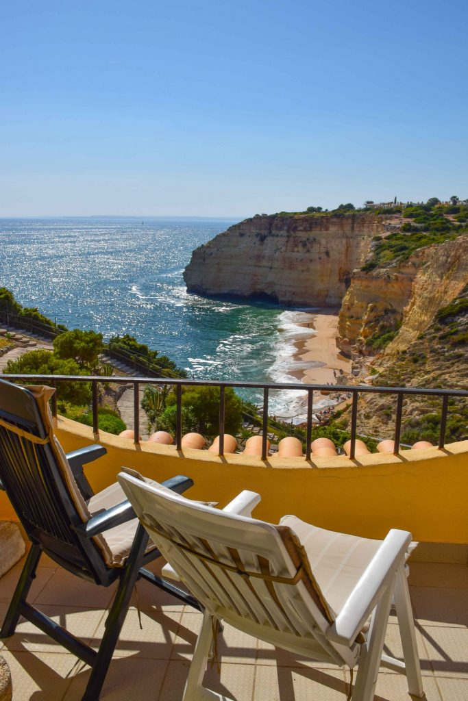 Algarve Portugal Airbnb Apartment