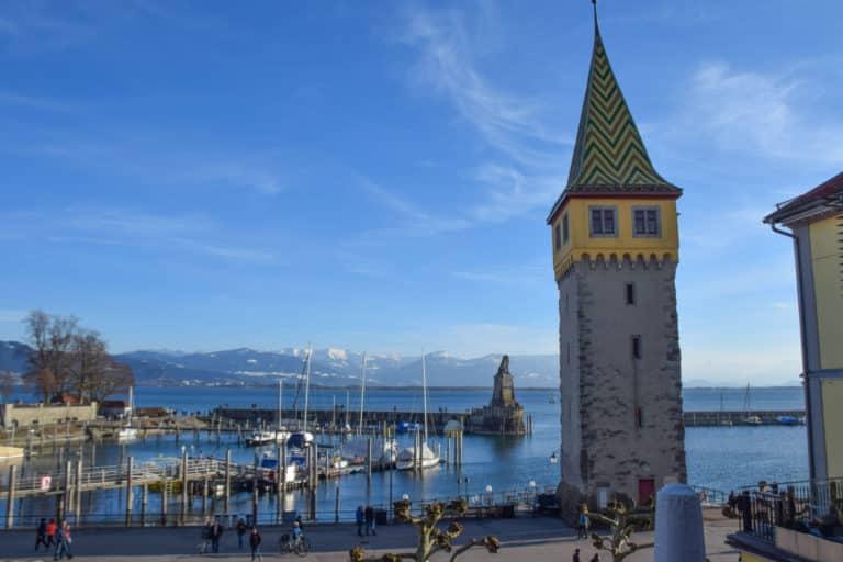 Lindau, Germany: The Loveliest Bavarian Island You've Never Heard Of