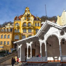 A Spa Getaway to Karlovy Vary, Czech Republic