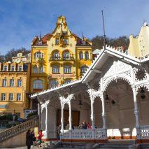 A Spa Getaway to Karlovy Vary, Czech Republic