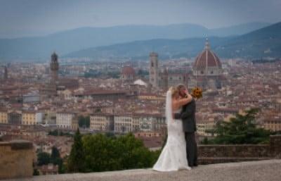 RTW #10 – The Honeymoon