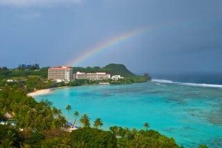 RTW #6: Here Today, Guam Tomorrow