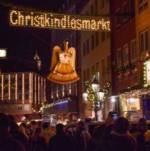 Germany's Best Christmas Markets – Nuremberg Christkindlesmarkt
