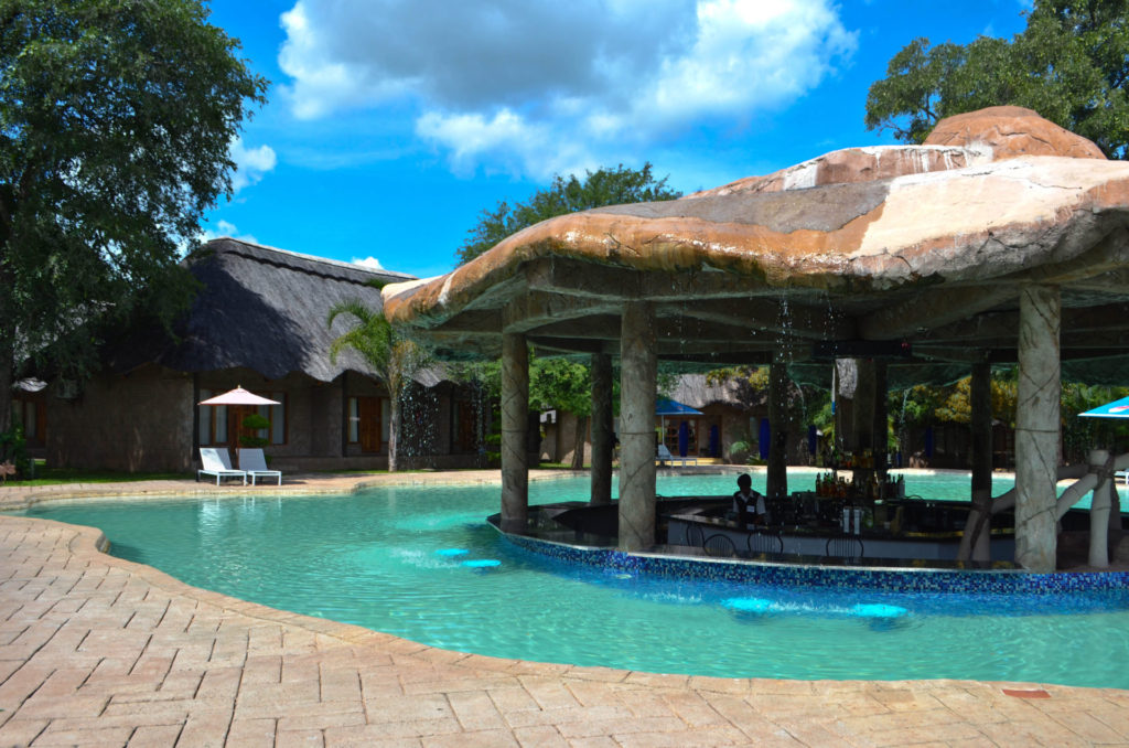 Chrismar Hotel Livingstone Zambia