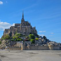 How to Visit Mont Saint Michel, France
