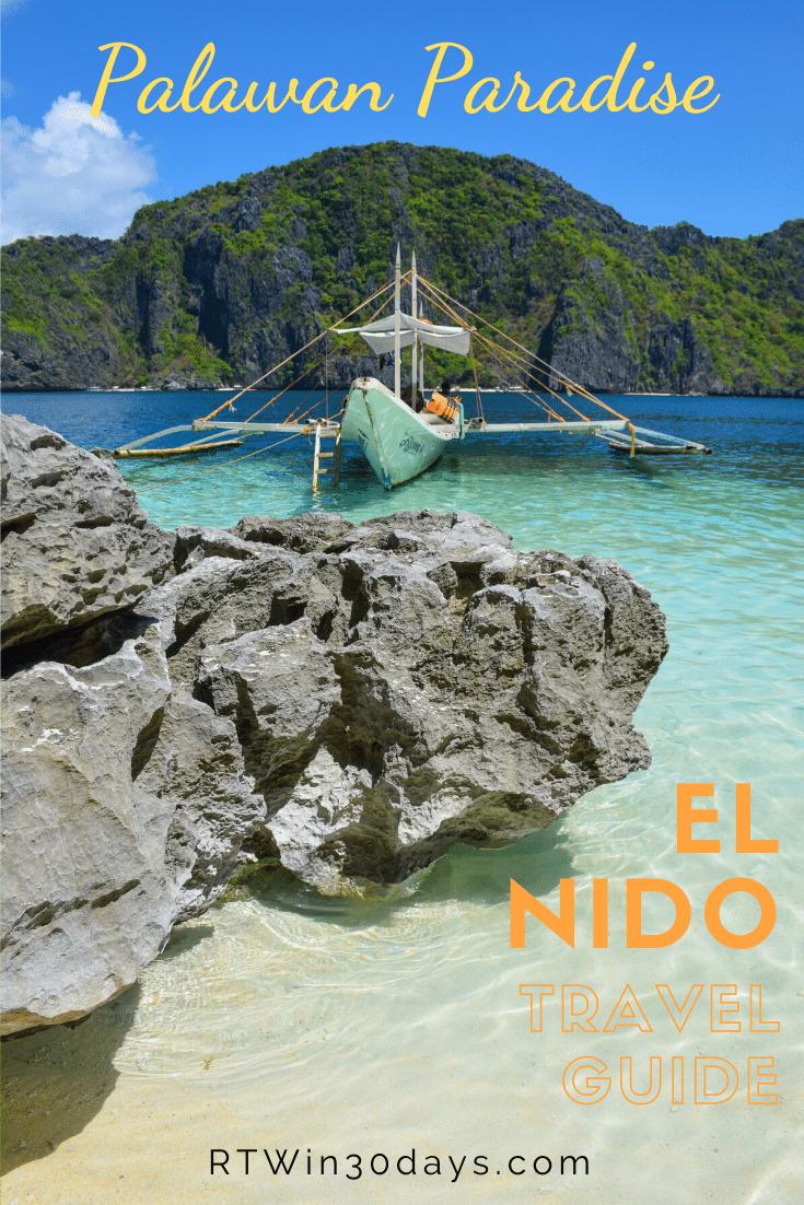 El Nido Palawan Travel Guide