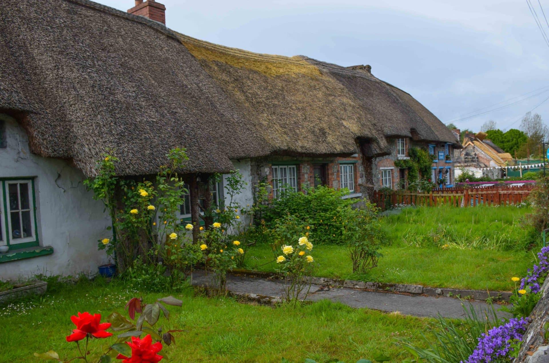 Adare Ireland Cottages