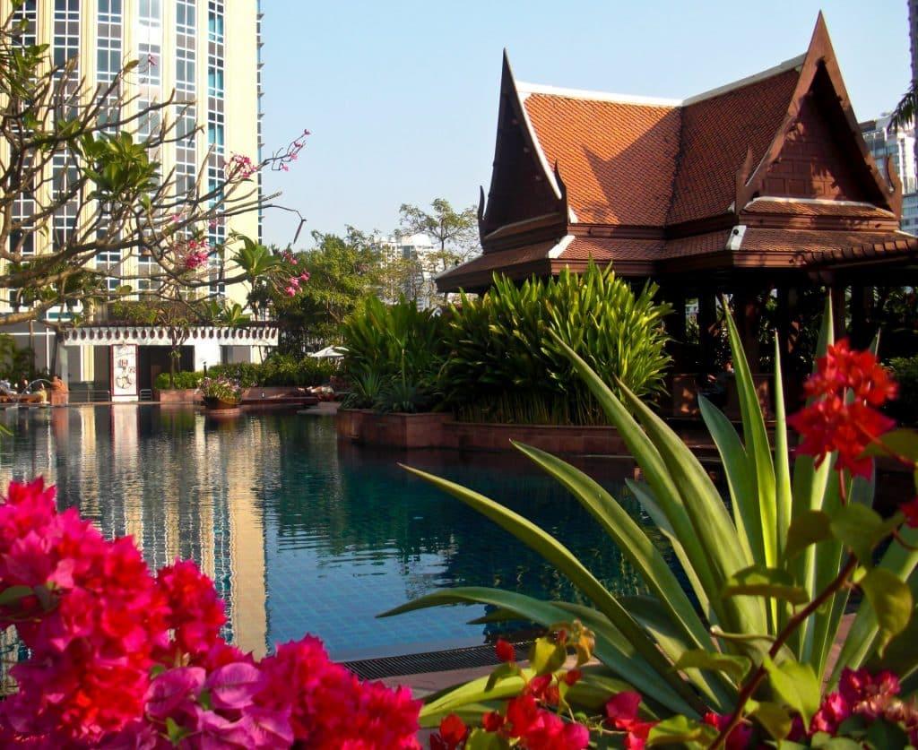 Athenee Hotel Bangkok