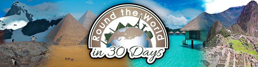 Round the World Travel