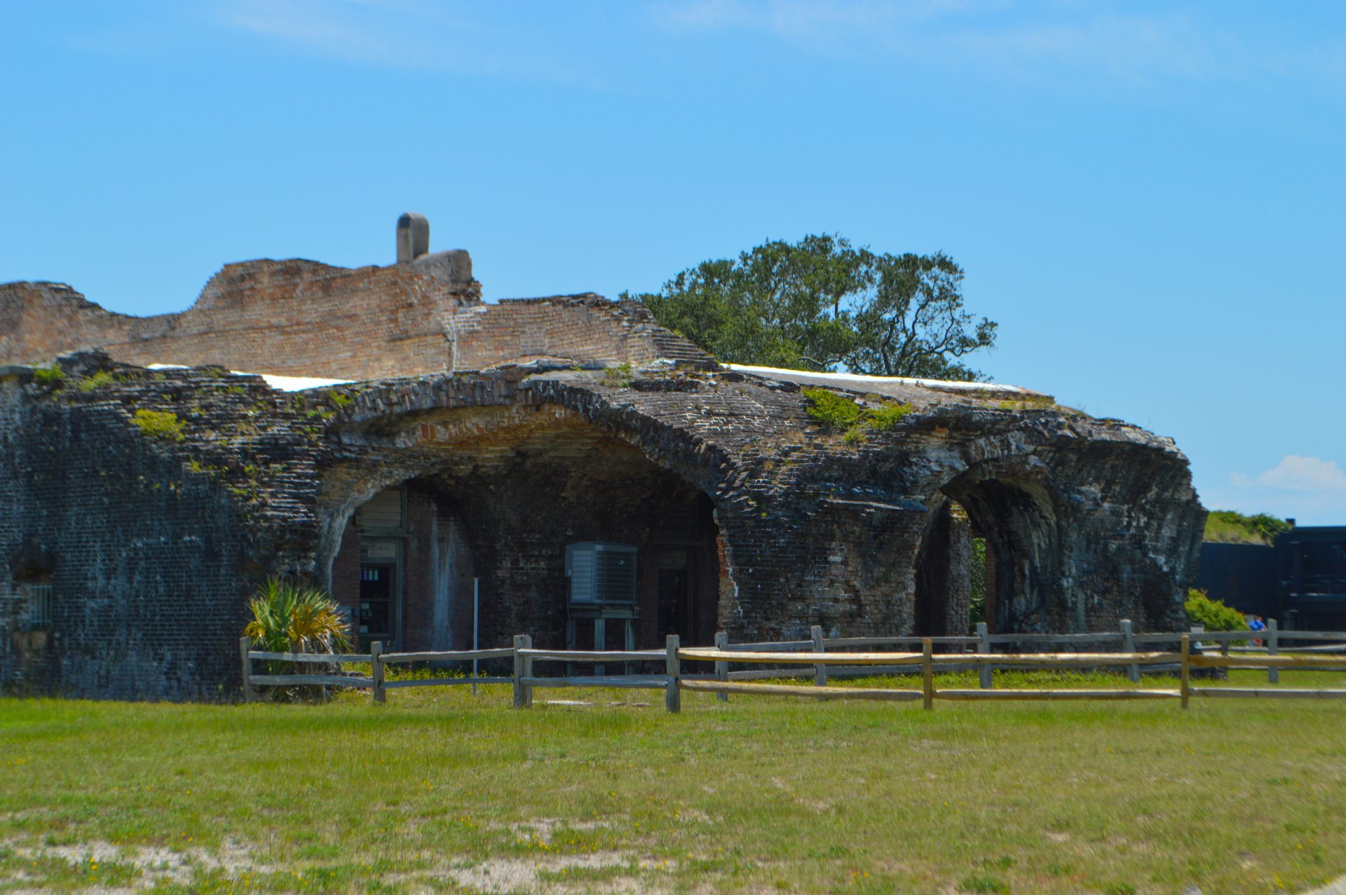 Fort Pickens Military fortification Pensacola