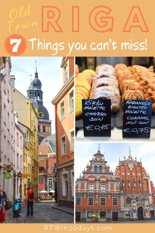 Riga Latvia Things to Do
