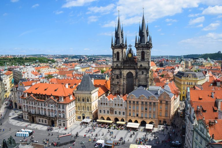 10 Delightful (& Delicious!) Things to Do in Prague