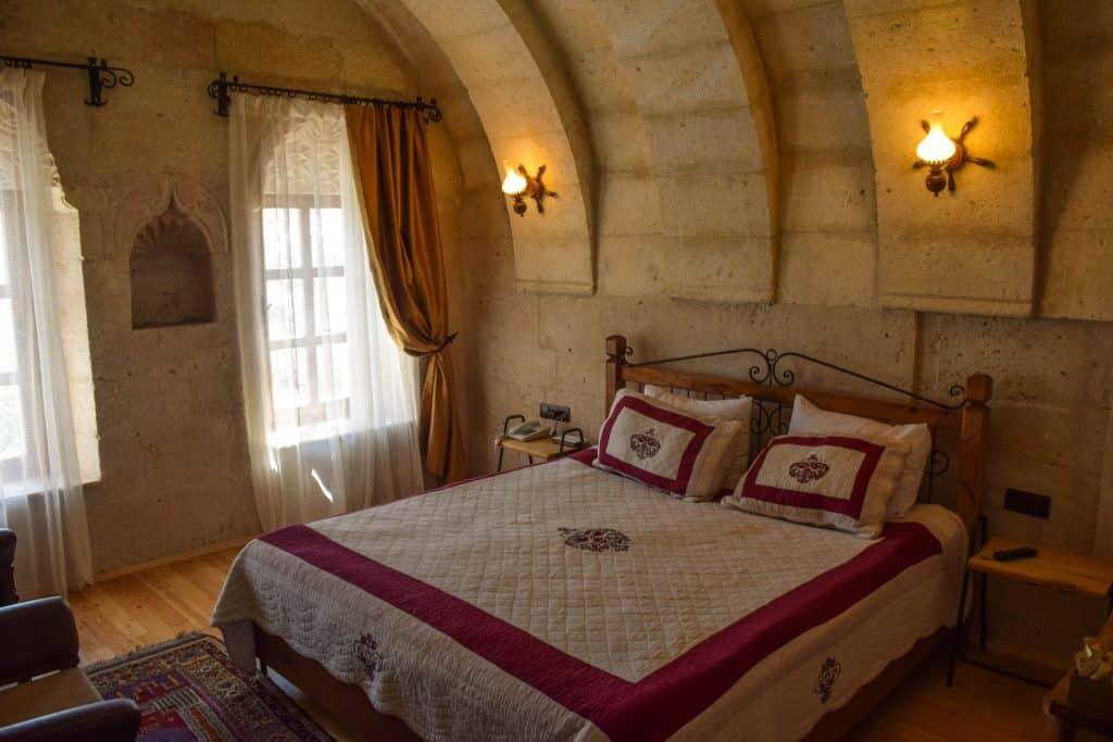 Divan Cave House Cappadocia Cave Hotel