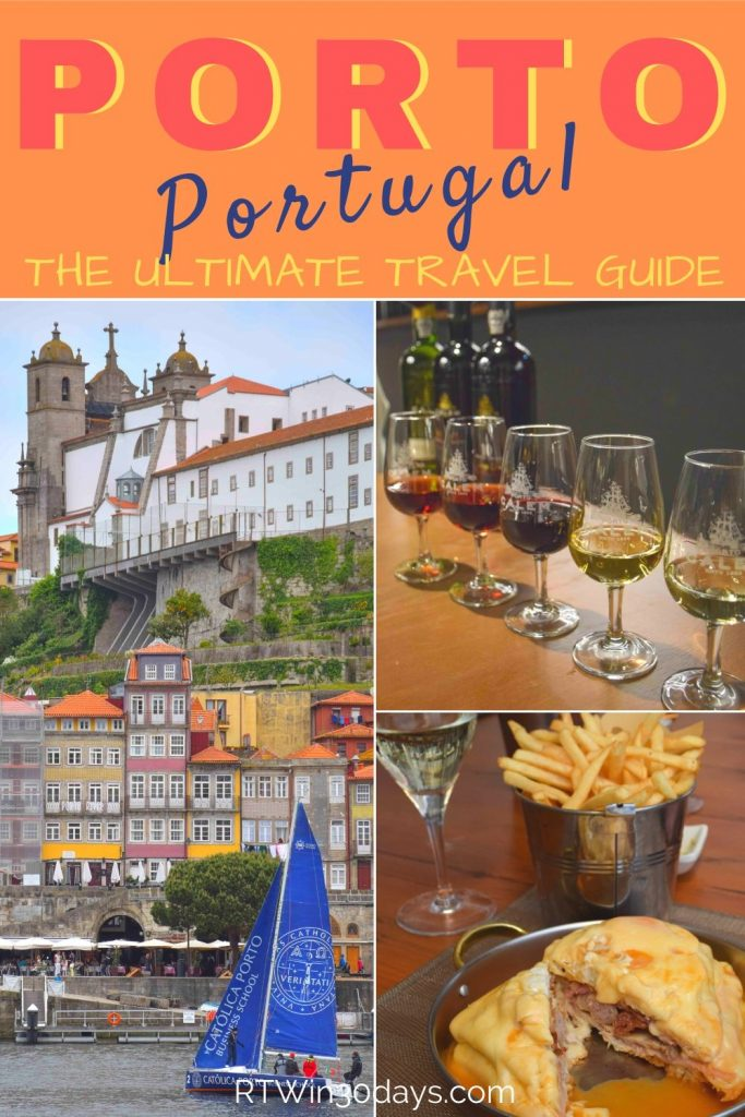 Porto Portugal Travel Guide
