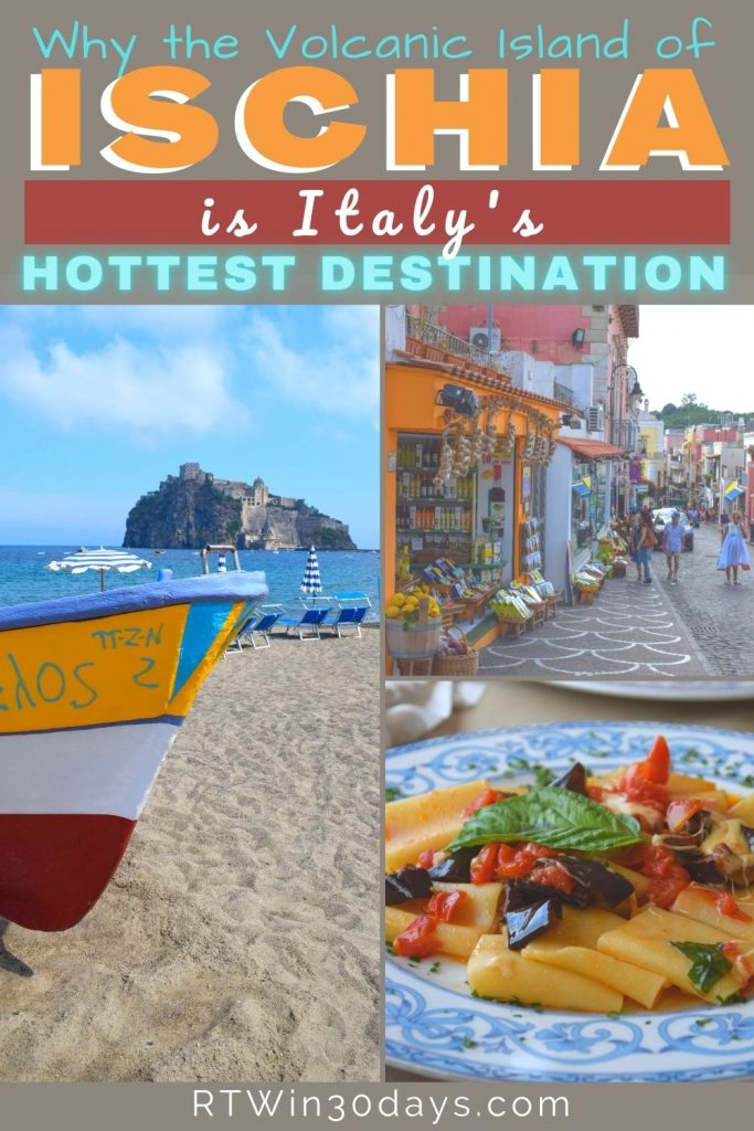 Ischia Island Italy Hotels